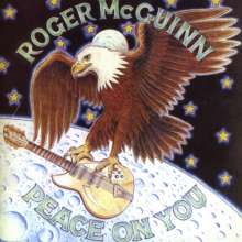 Roger McGuinn: Peace On You, CD