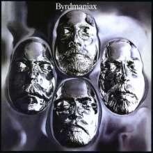 The Byrds: Byrdmaniax, CD