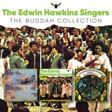 The Edwin Hawkins Singers: The Buddah Collection