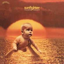 Paul Kantner & Grace Slick: Sunfighter (Orange Vinyl), LP