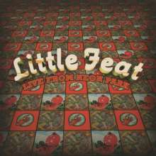 Little Feat: Live From Neon Park 1995, 2 CDs