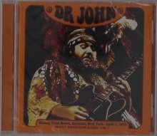 Dr. John: Great American Radio Vol.5, CD