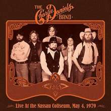 Charlie Daniels: Live At The Nassau Coliseum May 4, 1979, 2 CDs