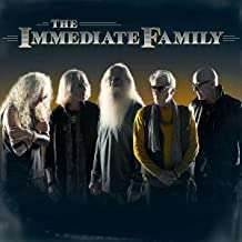The Immediate Family: The Immediate Family, CD