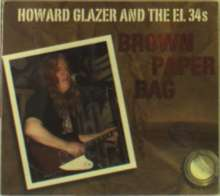 Howard Glazer: Brown Paper Bag, CD