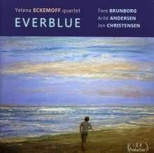 Yelena Eckemoff (geb. 1962): Everblue, CD