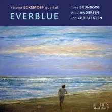 Yelena Eckemoff (geb. 1962): Everblue, LP