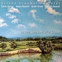 Yelena Eckemoff: In The Shadow Of A Cloud, 2 CDs