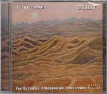 Yelena Eckemoff (geb. 1962): Desert, CD