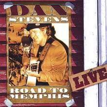 Dan Stevens: Road To Memphis, CD