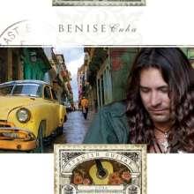 Benise: Cuba, CD