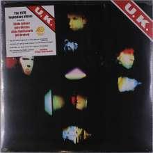 U.K.: U.K. (40th Anniversary) (remastered), LP