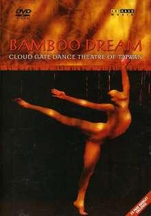 Arvo Pärt: Cloud Gate Dance Theatre Of Taiwan (Ländercode 1), DVD