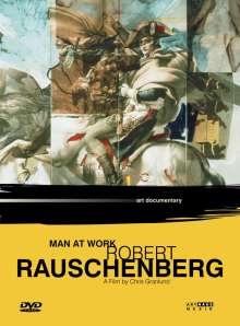 Arthaus Art Documentary: Robert Rauschenberg, DVD