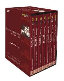 Walter Felsenstein-Edition, 12 DVDs