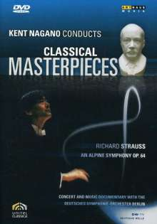 Kant Nagano conducts Classical Masterpieces, DVD