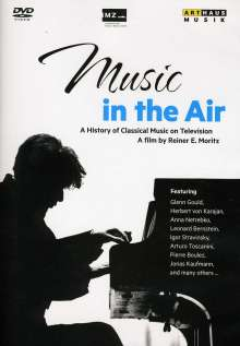 Music in the Air (Dokumentation), DVD