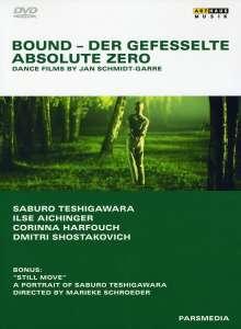 Tanzfilme von Jan Schmidt-Garre, DVD