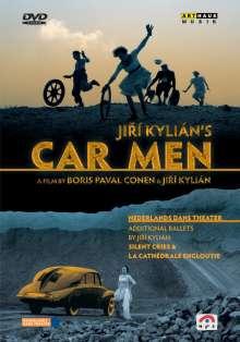 Jiri Kylian & Nederlands Dans Theater, DVD