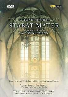 Antonin Dvorak (1841-1904): Stabat Mater op.58, DVD