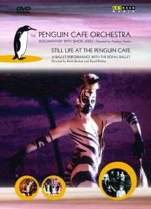 Penguin Cafe Orchestra: Still Life At The Penguin Cafe, DVD