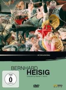 Arthaus Art Documentary: Bernhard Heisig, DVD