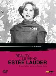 Arthaus Art Documentary: Beauty Queens - Estée Lauder, DVD