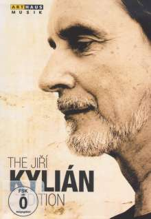 The Jiri Kylian Edition, 10 DVDs