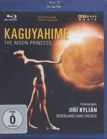 Nederlands Dans Theater:Kaguyahime (Die Mondprinzessin), Blu-ray Disc