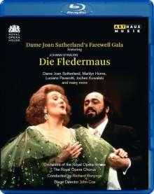 Dame Joan Sutherland's Farewell Gala, Blu-ray Disc