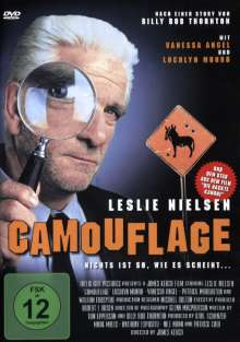 Camouflage, DVD