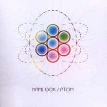 Pete Namlook: Atom, CD