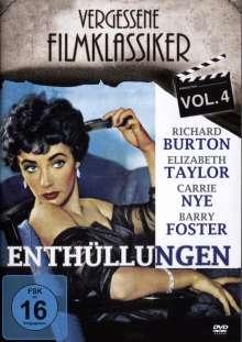 Enthüllungen, DVD