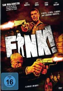 Fink!, DVD