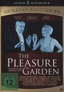 The Pleasure Garden, DVD