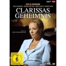 Clarissas Geheimnis, DVD