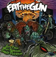 Eat The Gun: Super Pursuit Mode Aggressive..., CD
