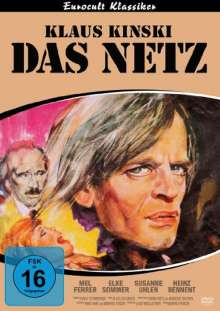 Das Netz, DVD