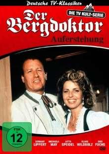 Der Bergdoktor - Die Auferstehung, DVD