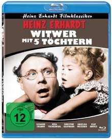Witwer mit fünf Töchtern (Blu-ray), Blu-ray Disc