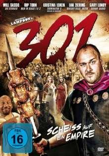301 - Scheiß auf ein Empire, DVD