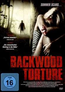 Backwood Torture, DVD