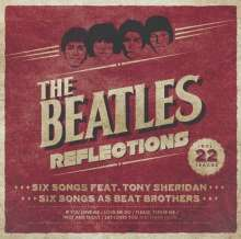 The Beatles: Reflections, CD