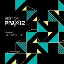 Various: BEST OF PRAXXIZ Vol.1, CD