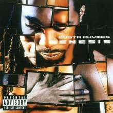 Busta Rhymes: Genesis, CD