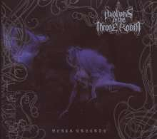 Wolves In The Throne Room: Black Cascade, CD