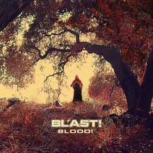 Blast (Santa Cruz): Blood (180g), LP
