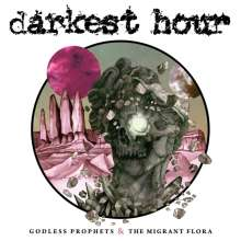 Darkest Hour: Godless Prophets & The Migrant Flora, CD
