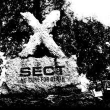 SECT: No Cure For Death, LP