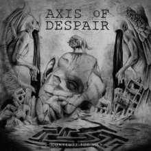 Axis Of Despair: Contempt For Man, LP